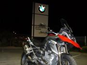 Évènement exceptionnel : Présentation de la nouvelle BMW R1200GS - thumbnail #1