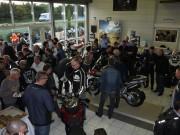 Évènement exceptionnel : Présentation de la nouvelle BMW R1200GS - thumbnail #23