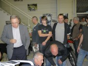 Évènement exceptionnel : Présentation de la nouvelle BMW R1200GS - thumbnail #36