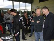 Évènement exceptionnel : Présentation de la nouvelle BMW R1200GS - thumbnail #40