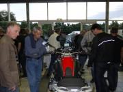 Évènement exceptionnel : Présentation de la nouvelle BMW R1200GS - thumbnail #41