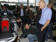 Évènement exceptionnel : Présentation de la nouvelle BMW R1200GS - thumbnail #46