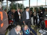 Évènement exceptionnel : Présentation de la nouvelle BMW R1200GS - thumbnail #48
