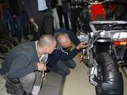 Évènement exceptionnel : Présentation de la nouvelle BMW R1200GS - thumbnail #49