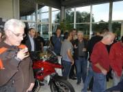 Évènement exceptionnel : Présentation de la nouvelle BMW R1200GS - thumbnail #51
