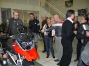 Évènement exceptionnel : Présentation de la nouvelle BMW R1200GS - thumbnail #66