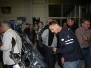 Évènement exceptionnel : Présentation de la nouvelle BMW R1200GS - thumbnail #73