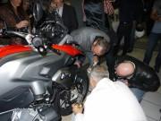 Évènement exceptionnel : Présentation de la nouvelle BMW R1200GS - thumbnail #78