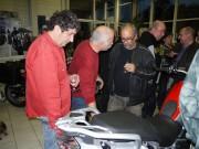 Évènement exceptionnel : Présentation de la nouvelle BMW R1200GS - thumbnail #88