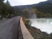 Balade moto Etang de Thau du 11 novembre 2012 - thumbnail #6