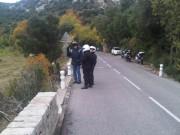 Balade moto Etang de Thau du 11 novembre 2012 - thumbnail #8