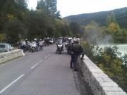 Balade moto Etang de Thau du 11 novembre 2012 - thumbnail #9