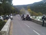Balade moto Etang de Thau du 11 novembre 2012 - thumbnail #10