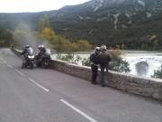 Balade moto Etang de Thau du 11 novembre 2012 - thumbnail #11