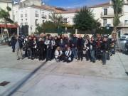 Balade moto Etang de Thau du 11 novembre 2012 - thumbnail #13