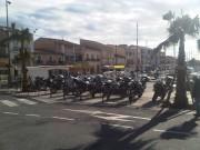 Balade moto Etang de Thau du 11 novembre 2012 - thumbnail #15