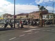 Balade moto Etang de Thau du 11 novembre 2012 - thumbnail #17