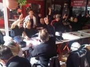 Balade moto Etang de Thau du 11 novembre 2012 - thumbnail #19