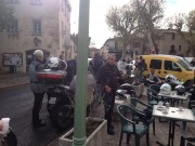 Balade moto Etang de Thau du 11 novembre 2012 - thumbnail #23