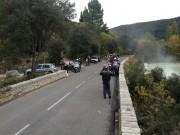 Balade moto Etang de Thau du 11 novembre 2012 - thumbnail #28