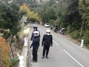 Balade moto Etang de Thau du 11 novembre 2012 - thumbnail #29