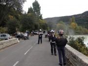 Balade moto Etang de Thau du 11 novembre 2012 - thumbnail #31