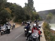Balade moto Etang de Thau du 11 novembre 2012 - thumbnail #33