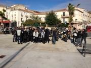 Balade moto Etang de Thau du 11 novembre 2012 - thumbnail #36