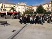 Balade moto Etang de Thau du 11 novembre 2012 - thumbnail #37