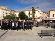 Balade moto Etang de Thau du 11 novembre 2012 - thumbnail #39