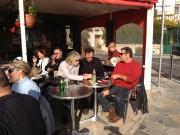 Balade moto Etang de Thau du 11 novembre 2012 - thumbnail #45