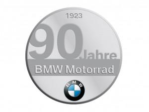 Les éditions spéciales « 90 Jahre BMW Motorrad » - medium