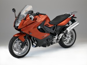 Nouvelle BMW F800GT - medium