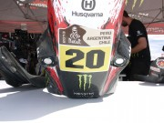 Dakar 2013 - thumbnail #138