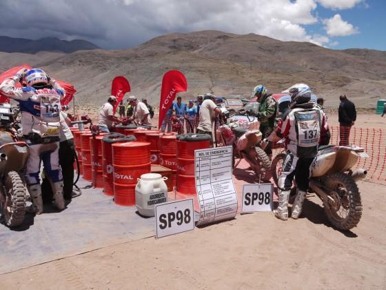 Dakar 2013 - large #1