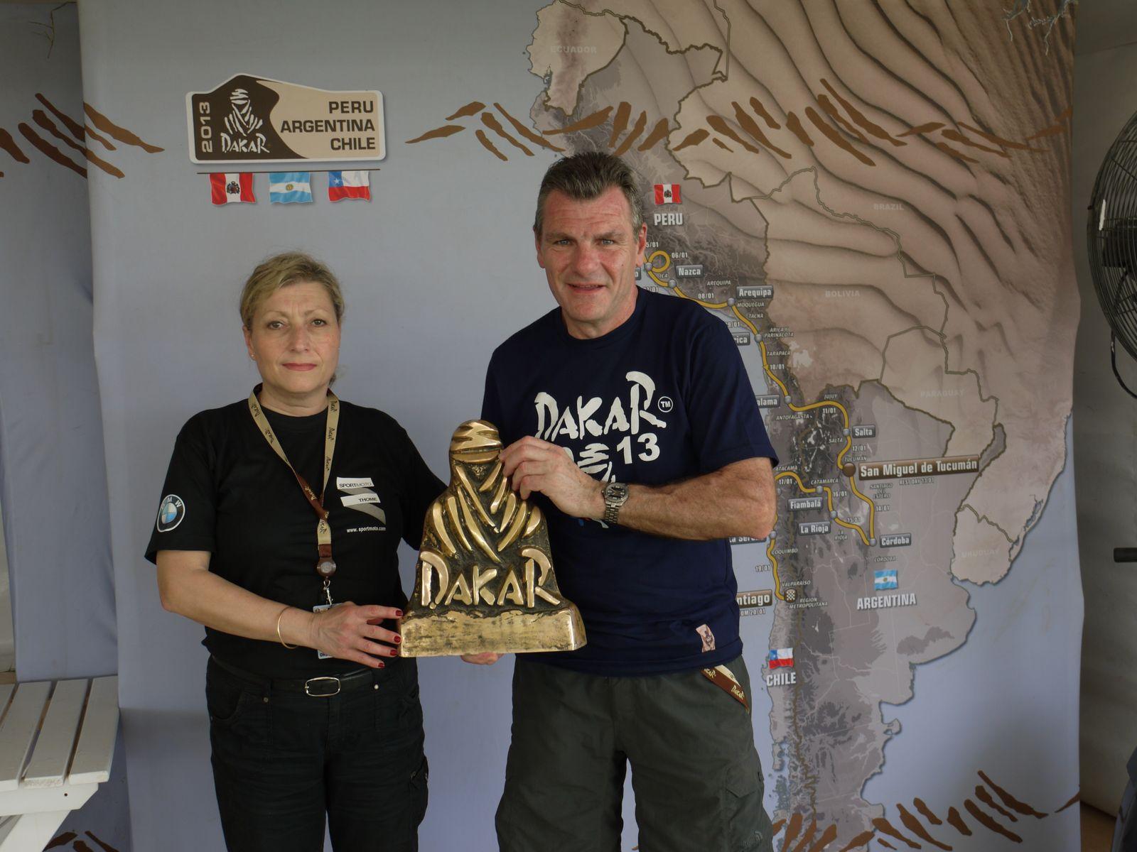 Dakar 2013 - medium