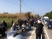 Balade moto dans les calanques le 07 avril 2013 - thumbnail #7
