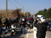 Balade moto dans les calanques le 07 avril 2013 - thumbnail #8