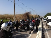 Balade moto dans les calanques le 07 avril 2013 - thumbnail #10