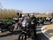 Balade moto dans les calanques le 07 avril 2013 - thumbnail #16