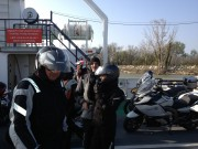 Balade moto dans les calanques le 07 avril 2013 - thumbnail #47
