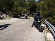 Balade moto dans les calanques le 07 avril 2013 - thumbnail #18