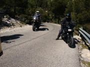 Balade moto dans les calanques le 07 avril 2013 - thumbnail #19
