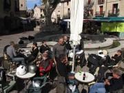 Balade moto en Cévennes le 05 mai 2013 - thumbnail #127