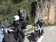 Balade moto en Cévennes le 05 mai 2013 - thumbnail #132