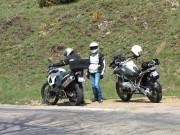 Balade moto en Cévennes le 05 mai 2013 - thumbnail #137