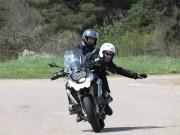 Balade moto en Cévennes le 05 mai 2013 - thumbnail #140