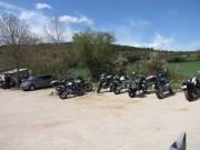 Balade moto en Cévennes le 05 mai 2013 - thumbnail #161