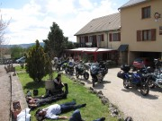 Balade moto en Cévennes le 05 mai 2013 - thumbnail #163