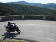 Balade moto en Cévennes le 05 mai 2013 - thumbnail #86